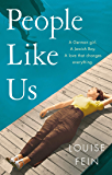 People Like Us: a heartbreaking historical fiction romance…