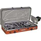 Camp Chef MS2HP Mountain Camping Series Outdoor Cooking 2 Bu…