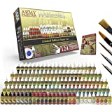 The Army Painter: Wargamers Complete Paint Set (Ltd Ed Super Set) WP8022