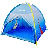 NARMAY Play Tent Music World Dome Tent for Kids Indoor / Outdoor Fun