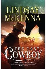 The Last Cowboy Kindle Edition