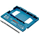 Bosch Professional FSN SA for Guided Straight Cuts with the Jigsaw on the Guide Rail
