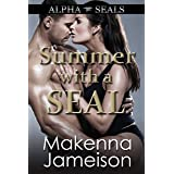 Summer with a SEAL (Alpha SEALs Book 13)