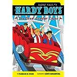 The Great Coaster Caper (The Hardy Boys Secret Files Book 9)