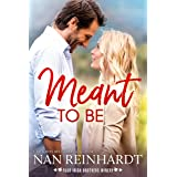 Meant to Be (Four Irish Brothers Winery Book 2)