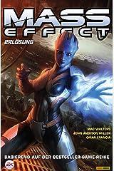 Mass Effect Band 1 - Erlösung (German Edition) Kindle Edition
