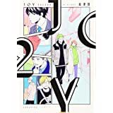 JOY Second (Honey Milk Comics)