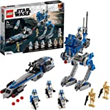 LEGO® Star Wars™ 501st Legion™ Clone Troopers 75280 Building Kit