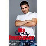 His Curvy Frustration (Book Boyfriends Wanted 4)