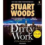 Dirty Work: A Stone Barrington Novel: 9