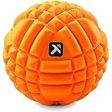 【日本正規品 】 トリガーポイント(TRIGGERPOINT) グリッド ボール /筋膜リリース マッサージ ストレッチポール /刺激少ないソフトタイプ 03332