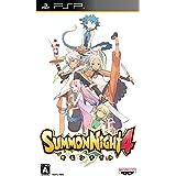 サモンナイト4 - PSP