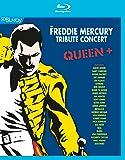 Queen +The Freddie Mercury Tribute Concert [Blu-ray] [Import]
