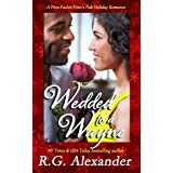 Wedded to a Wayne: A Finn World Holiday Romance (Finn's Pub Romance)