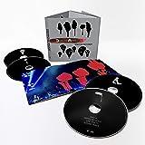 Spirits in.. -CD+Blry-