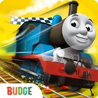 Thomasと仲間達:GO!GO!Thomas!– スピードチャレンジ (Thomas & Friends Go Go Thomas!)