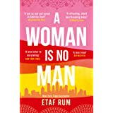 A Woman Is No Man: an emotional and gripping New York Times best selling debut novel