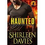 Haunted (Eternal Brethren Military Romantic Suspense Book 3)