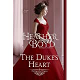 The Duke's Heart (The Distinguished Rogues Book 11)