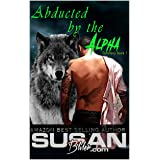 Abducted by the Alpha (Territory Book 7)