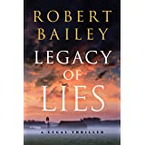 Legacy of Lies: A Legal Thriller: 1