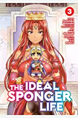 The Ideal Sponger Life 3 ペーパーバック