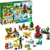 LEGO DUPLO Town World Animals 10907 Building Bricks