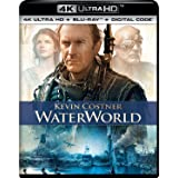 Waterworld (4K Ultra Hd/Blu-Ray/Digital)