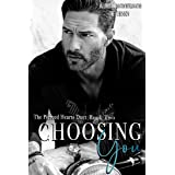 Choosing You: Single Dad/Nanny Romance (The Pierced Hearts Duet Book 2)