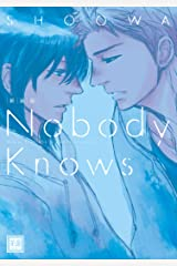 新装版 Nobody Knows (花音コミックス) Kindle版
