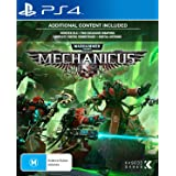 Warhammer 40000: Mechanicus  - PlayStation 4