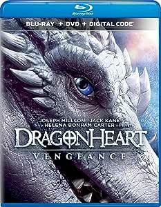 Dragonheart: Vengeance [Blu-ray]