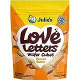 Julie's Wafers Peanut Butter Wafer, 150g