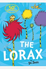 The Lorax Kindle Edition