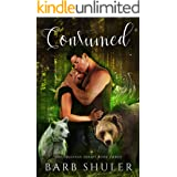 Consumed (The Oblivion Series Book 3)