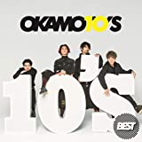 【Amazon.co.jp限定】10'S BEST (初回生産限定盤) (2CD+Blu-ray) (デカジャケット付)