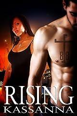 Rising Kindle Edition