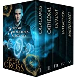 Academy of Ancients: Box Set Books 1-5