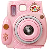 Disney Princess Style Collection Snap & Go Play Camera Toy