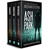The Ash Park Series (Books 1-3): Famished, Conviction, and Repressed