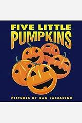 Five Little Pumpkins (Harper Growing Tree) Kindle Edition
