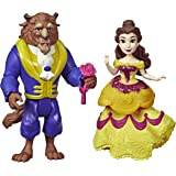 Dpr SD Belle and Beast