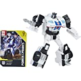 Transformers E1125 Generations Power of the Primes Deluxe Class Autobot Jazz Action Figure