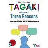 TAGAKI® Advanced 1 Three Reasons (TAGAKI®(多書き))