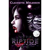 Riptide: Betrayal of Blood (The Maura DeLuca Trilogy Book 3) (English Edition)