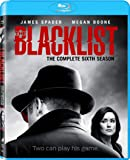 The Blacklist: Season Six [Blu-ray]