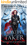 Oath Taker: Kingdom of Runes Book 1 (English Edition)