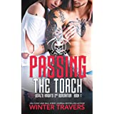 Passing the Torch (Devil's Knights 2nd Generation Book 1)