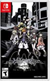 The World Ends With You: Final Remix (輸入版:北米) - Switch