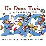Un Deux Trois (Dual language French / English)